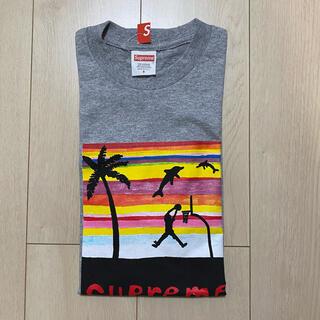 シュプリーム(Supreme)のsupreme dunk Tee S(Tシャツ/カットソー(半袖/袖なし))