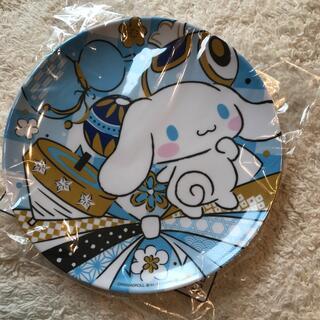 シナモロール(シナモロール)の新品 シナモロール サンリオキャラクターズ ティータイム プレート シナモロール(キャラクターグッズ)