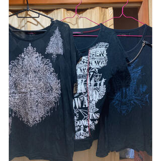 アルゴンキン(ALGONQUINS)のALGONQUINS カットソー纏め売り(Tシャツ(半袖/袖なし))