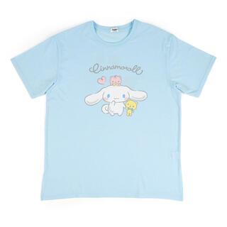 シナモロール - 【新品未使用】シナモンロール BIG Tシャツ