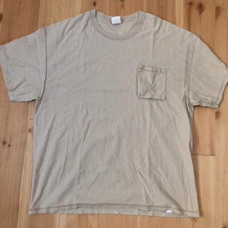 UNITED ARROWS - PRE_ プレ ビッグシルエット tシャツ ユナイテッドアローズ アメリカ