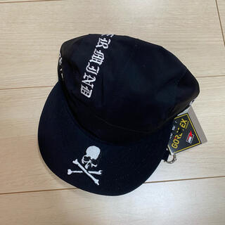 マスターマインドジャパン(mastermind JAPAN)のmastermind JAPAN x New Era GORE-TEX cap(キャップ)