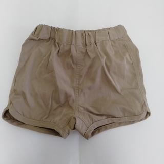 ムジルシリョウヒン(MUJI (無印良品))の子供服 パンツ 無印良品(パンツ)