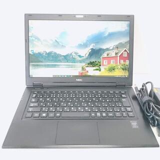 NEC - NEC VK22TGGDS i5-5200U SSD