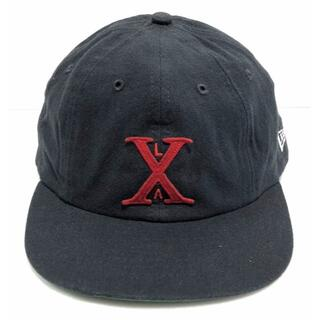 XLARGE - XLARGE×NEWERA エクストララージ ニューエラ コラボ キャップ 8