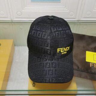 FENDI  キャップ (布おむつ)