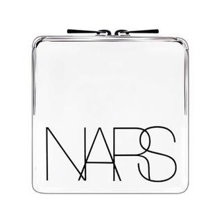 ナーズ(NARS)のナーズ  プログラム オリジナル クリアポーチ 新品未使用(ポーチ)
