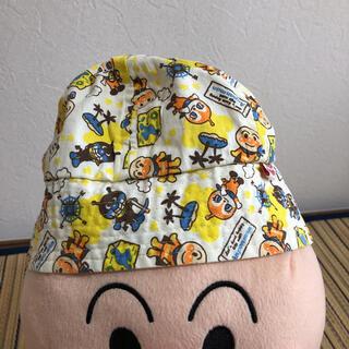 ベビー アンパンマン 帽子 48センチ(帽子)