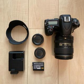 Nikon - 【美品】Nikon D750 24-120 VRレンズキット