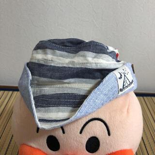 ベビー 帽子 テンガロンハット 50センチ(帽子)
