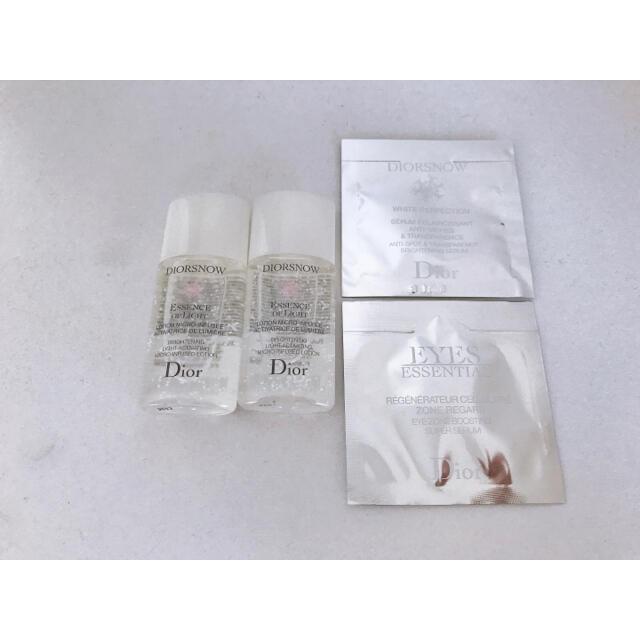 Dior(ディオール)のDior ディオール スノーブライトニング エッセンスローション コスメ/美容のスキンケア/基礎化粧品(化粧水/ローション)の商品写真