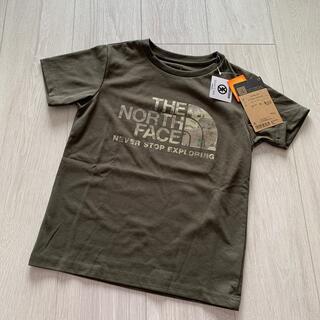 THE NORTH FACE - ノースフェイス Tシャツ 130cm