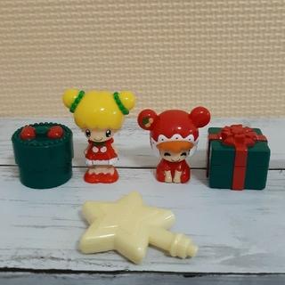 タカラトミー(Takara Tomy)のこえだちゃん クリスマス♪(知育玩具)