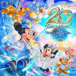 Disney - ディズニーシー 20周年 グッズ