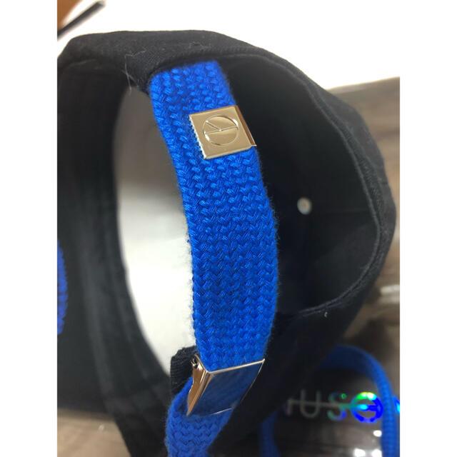 PEACEMINUSONE(ピースマイナスワン)のpeaceminusone colette メンズの帽子(キャップ)の商品写真