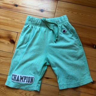チャンピオン(Champion)のChampion ハーフパンツ 120(パンツ/スパッツ)