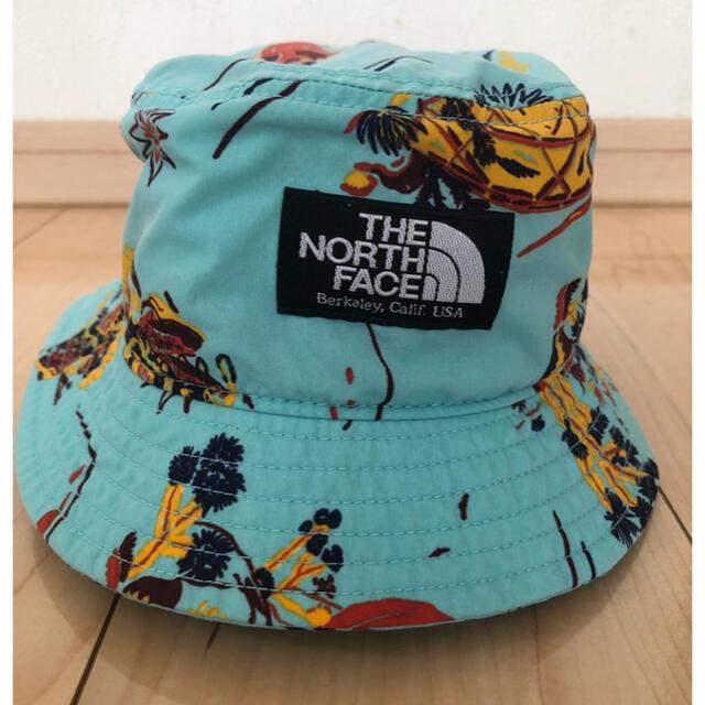 THE NORTH FACE(ザノースフェイス)のノースフェイス キッズ ハット キッズ/ベビー/マタニティのこども用ファッション小物(帽子)の商品写真