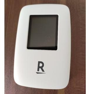 Rakuten WiFi Pocket ホワイト
