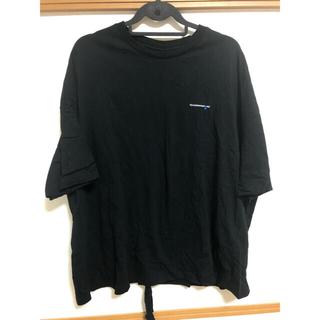ピースマイナスワン(PEACEMINUSONE)のpeaceminusone colette(Tシャツ/カットソー(七分/長袖))