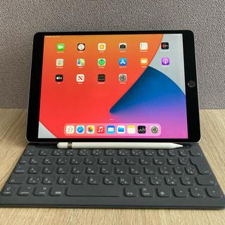 Apple - iPad Pro +純正キーボード +Apple pencil