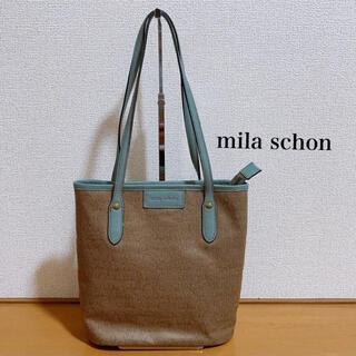 ミラショーン(mila schon)のトートバッグ ミラショーン(トートバッグ)