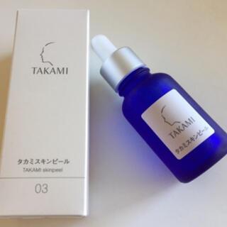 タカミ(TAKAMI)の【メメ様専用】タカミスキンピール(美容液)