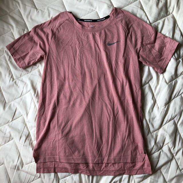 NIKE(ナイキ)のNIKE DRI-FIT ナイキ ドライフィット Tシャツ スポーツ/アウトドアのランニング(ウェア)の商品写真