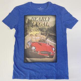 アメリカンイーグル(American Eagle)のアメリカンイーグル Tシャツ SIZE   M(Tシャツ/カットソー(半袖/袖なし))