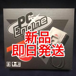 コナミ(KONAMI)の【新品 即日発送】PCエンジン mini ミニPC Engine mini(家庭用ゲーム機本体)