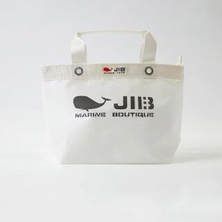 familiar - 新品・タグ付き ファミリア jibコラボバッグ トートバッグMサイズ