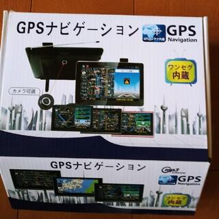 美品 GPSナビゲーション