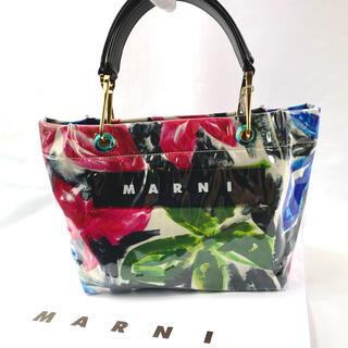 Marni - ☆セール中☆【新品未使用】Marni マルニ Glossy Grip バッグ
