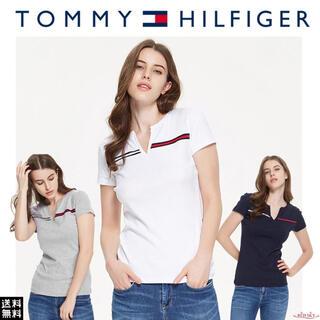 TOMMY HILFIGER - Tommy Hilfiger 白Tシャツ