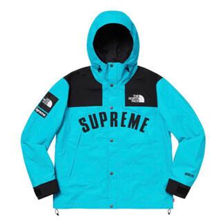 Supreme - Supreme North Face Arc Logo Mountain L