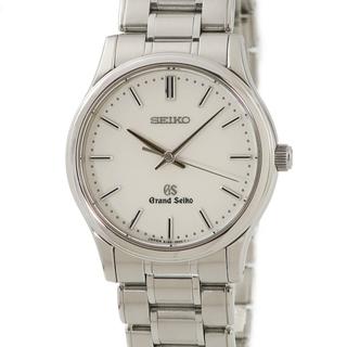 グランドセイコー(Grand Seiko)のグランドセイコー   SBGF027 8J55-0AA0 クオーツ メン(腕時計(アナログ))