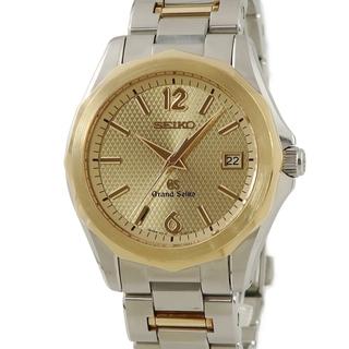グランドセイコー(Grand Seiko)のグランドセイコー   SBGX036 9F62-0A70 クオーツ メン(腕時計(アナログ))
