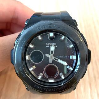 ベビージー(Baby-G)のCasio BABY-G ジャンク品 腕時計(腕時計)