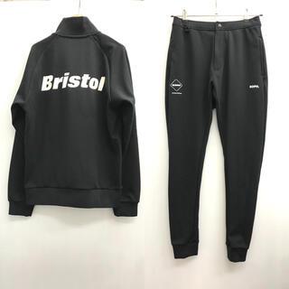 エフシーアールビー(F.C.R.B.)のFCRB Bristol 未使用 ジャケット パンツ セットアップ M(ブルゾン)