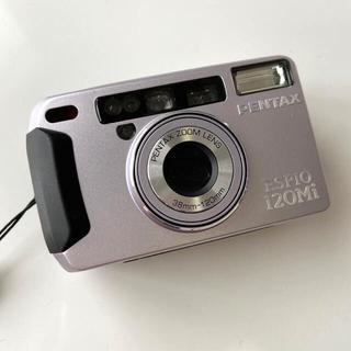 PENTAX - 【作例あり】pentax espio 120mi フィルムカメラ