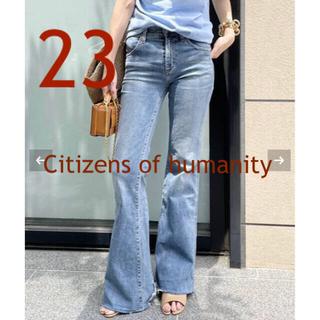 L'Appartement DEUXIEME CLASSE - L'Appartement Citizens of humanity DENIM