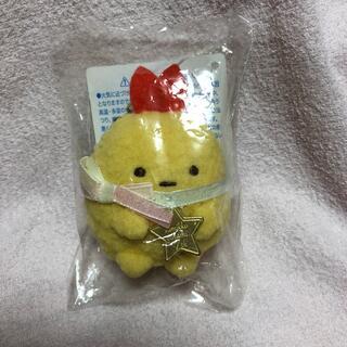 サンエックス(サンエックス)のすみっコぐらし♡えびふらいのしっぽ7周年東京駅店(キャラクターグッズ)
