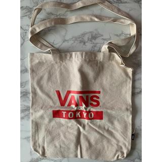ヴァンズ(VANS)のVANS トートバッグ トーキョー(トートバッグ)