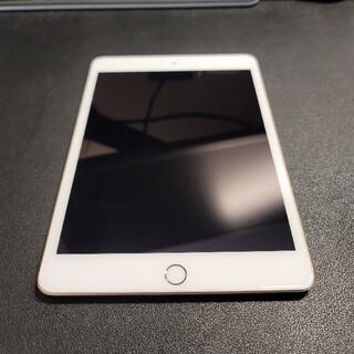 iPad - ipad mini5 セルラーモデル apple pencil付き