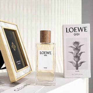 LOEWE - loewe woman001オードトワレ完全未利用