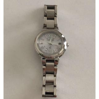 シチズン(CITIZEN)のCITIZEN XC ES9430-54A(腕時計)