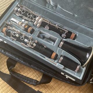 クラリネット クランポン R13 Bb SP clarinet(クラリネット)