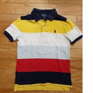 POLO RALPH LAUREN - 130サイズ POLO RALPH LAUREN ポロシャツ