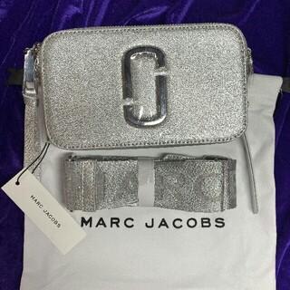 MARC JACOBS - MARC JACOBSマークジェイコブス  カメラバック  ショルダーバッグ