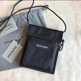 Balenciaga - 【新品未使用箱付き】BALENCIAGA バレンシアガ ショルダーバッグ