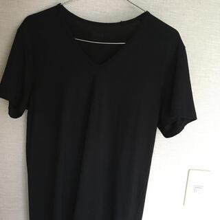 UNIQLO - Vネック Tシャツ ユニクロ